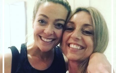 Doria Yoga on new Cherry Healey documentary about body positivity