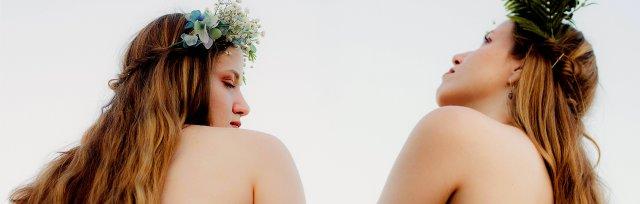 Women In Naturism