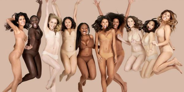 8 Brands leading the nude revolution