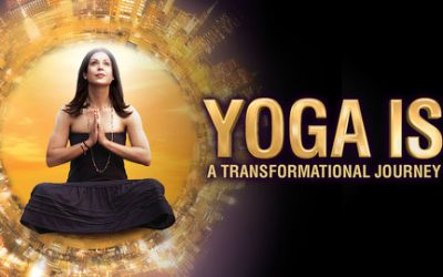 3 Films about Yoga you should watch