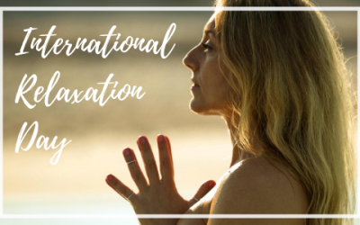 3 ways to relax for International Relaxation Day