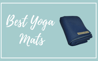 The best yoga mats for your needs