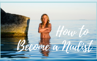 How To Become A Nudist
