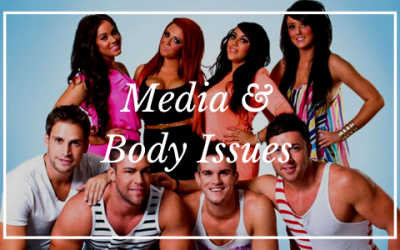 How the Media creates Body Issues